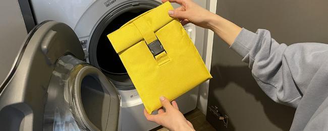 Чи можна прати термосумку в пралці та інші рекомендації по догляду за ланч бегом