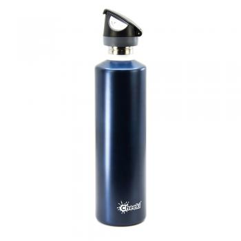 Спортивная бутылка для воды Cheeki Single Wall 750 мл Active Bottle - Ocean