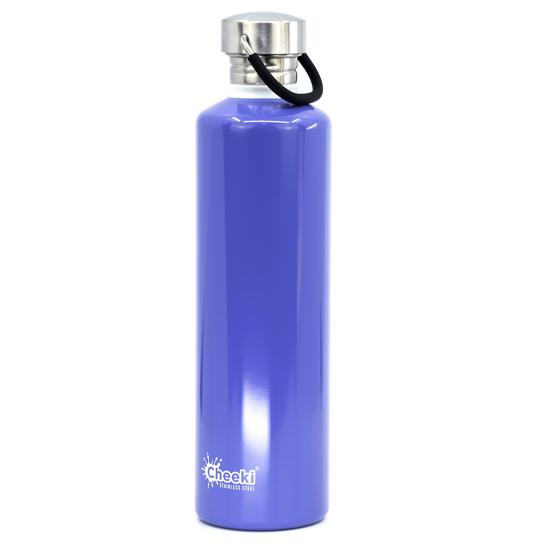 Бутылка для воды Cheeki Classic Single Wall 1литр Lavender