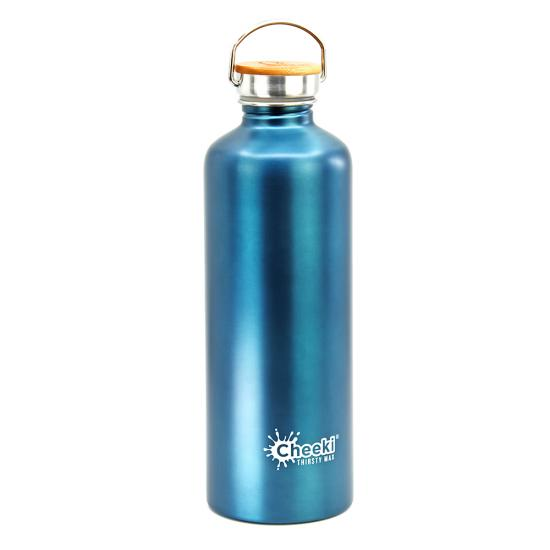 Фляга Cheeki Thirsty Max 1,6 литр Teal