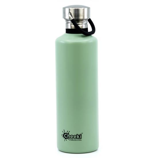 Бутылка для воды Cheeki Classic Single Wall 750 мл Pistachio