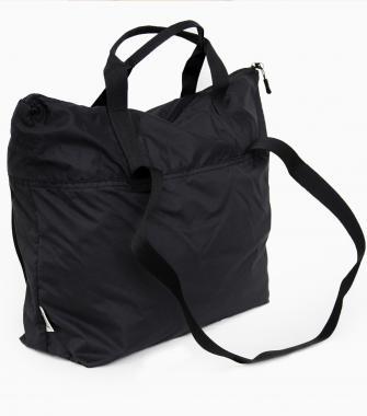 Універсальна легка сумка чёрная FLY BAG NEW