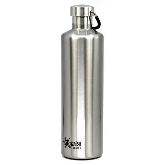 Термос Cheeki Classic Insulated 1 литр Silver