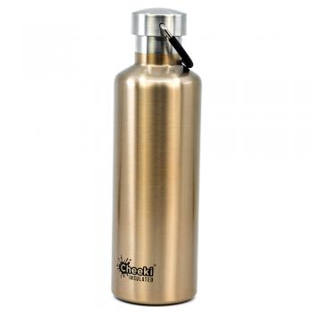 Термос Cheeki Classic Insulated 600мл Champagne