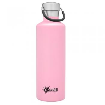 Термос Cheeki Classic Insulated 600мл Pink