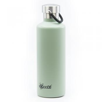 Термос Cheeki Classic Insulated 1 литр Silver