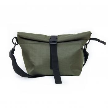 Термосумка Lunch bag XL хакі