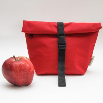 Термосумка Lunch bag S красный