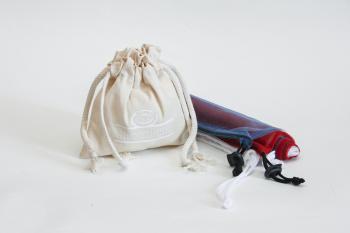 Еко корпоративний подарунок торбинки сіточки для покупок 3 шт