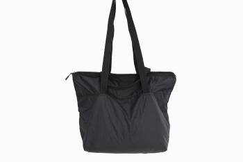 Універсальна легка сумка чорна FLY BAG NEW