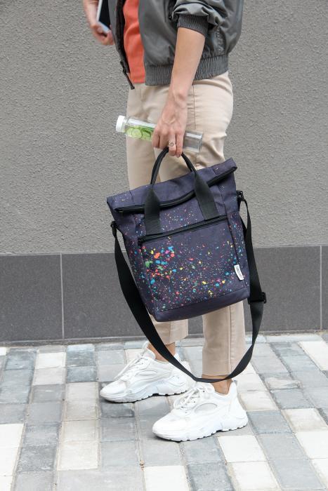 Термосумка Lunch bag COSMIC