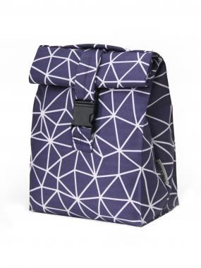 Термосумка Lunch bag M з принтом