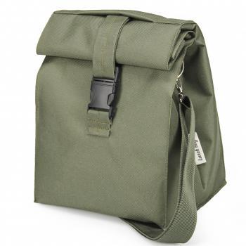 Термосумка Lunch bag M PLUS  хакі