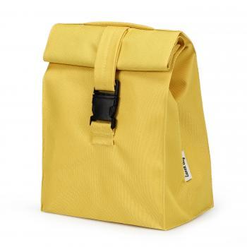 Термосумка Lunch bag M желтая