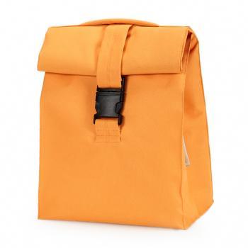 Термосумка Lunch bag M помаранчева
