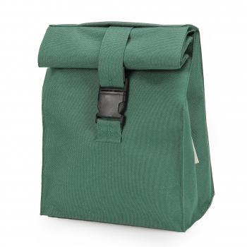 Термосумка Lunch bag M зелена