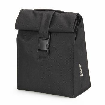 Термосумка Lunch bag M черный