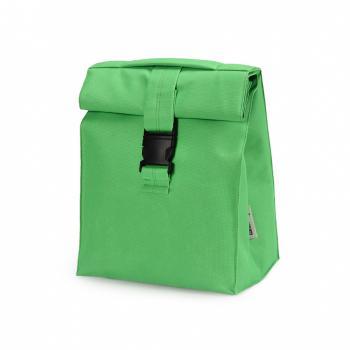 Термосумка Lunch bag M салатова