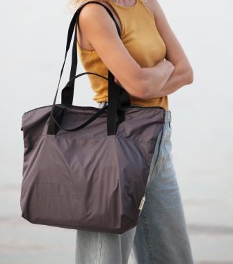 Універсальна сумка сіра FLY BAG NEW