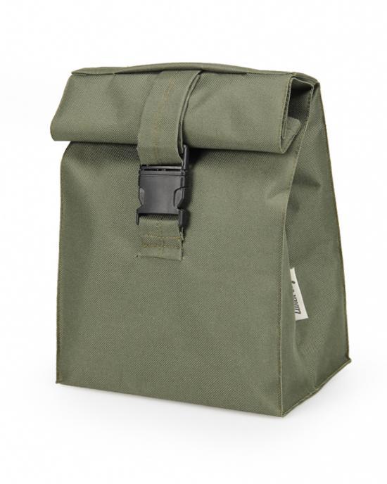 Термосумка Lunch bag M хакі