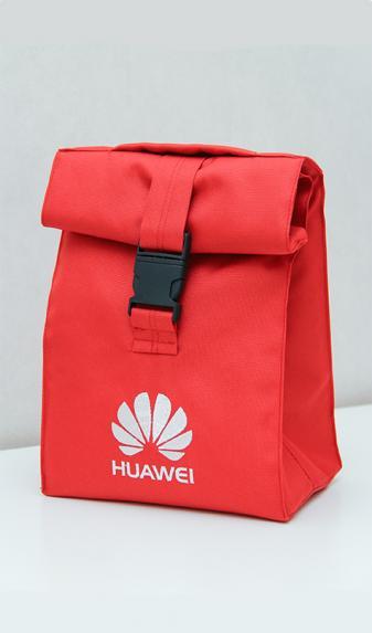 Брендированные сумки с логотипом